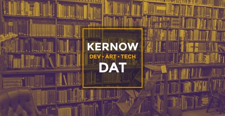 Kernow DAT: Redux - An evening for the digitally curious